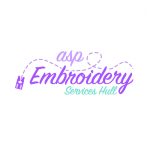 Logo design for an embroidery firm